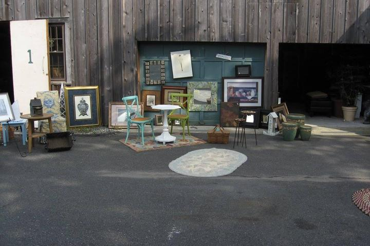 Pet Friendly Chester Country Furnishings