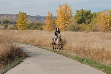 Pet Friendly Green Beltway Trail