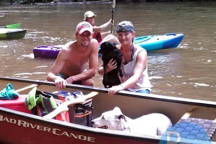 Pet Friendly Dan River Company, INC.