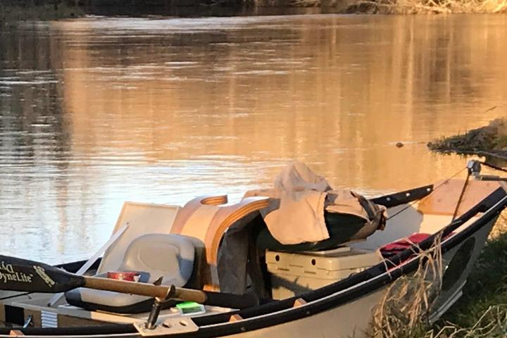 Pet Friendly Guided Fly Fishing Tour