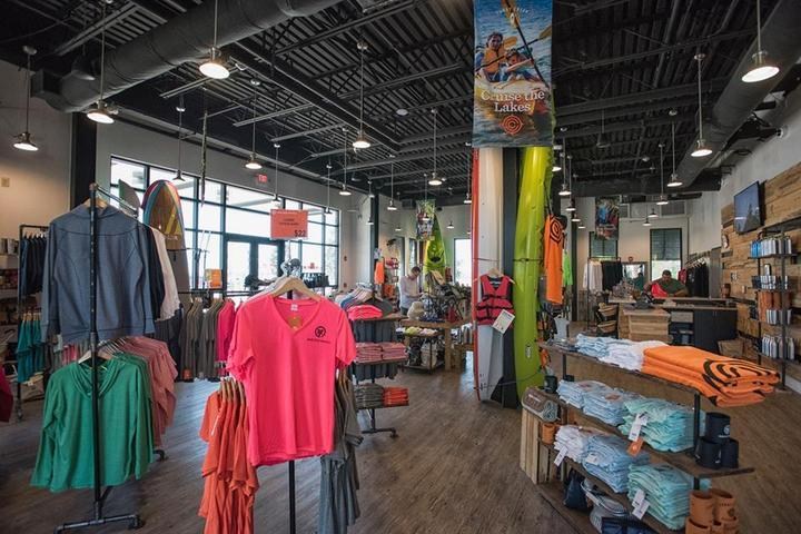 Pet Friendly Curry Creek Outfitters