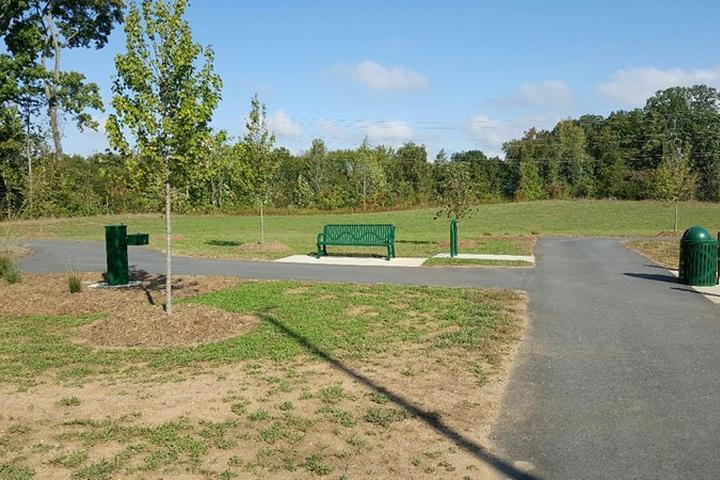 Pet Friendly Weddington Road Bark Park