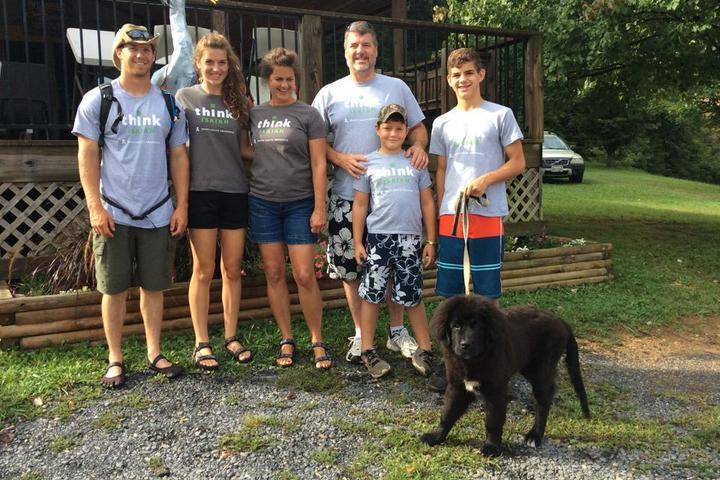 Pet Friendly Downriver Canoe Company