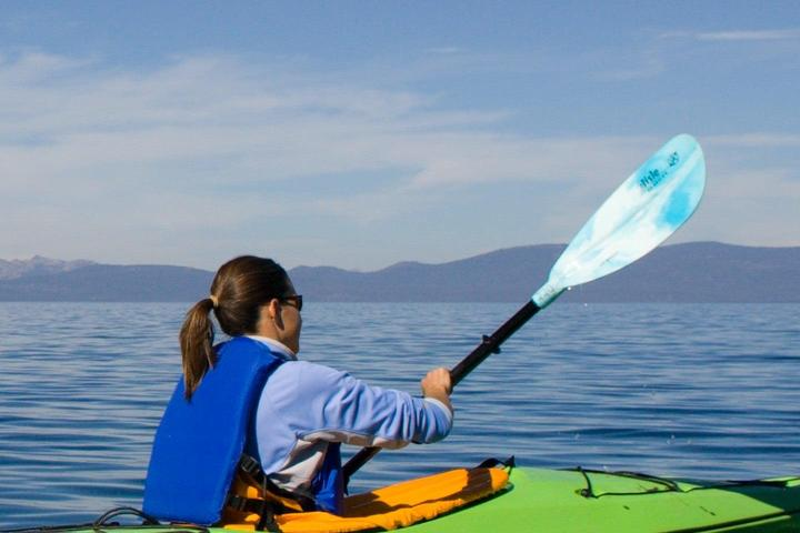 Pet Friendly Kayak Excursion with Meal