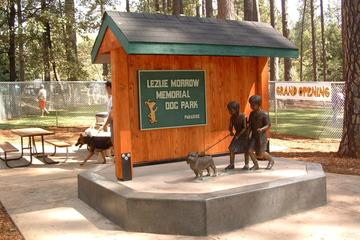 Pet Friendly Lezlie Morrow Memorial Dog Park