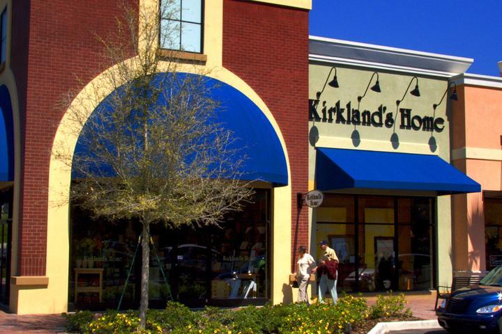 Pet Friendly Kirkland Home Store