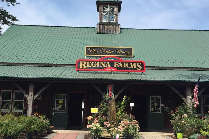 Pet Friendly Regina Farms