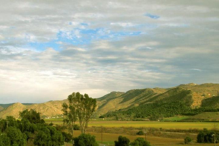Pet Friendly San Pasqual Battlefield State Historic Park