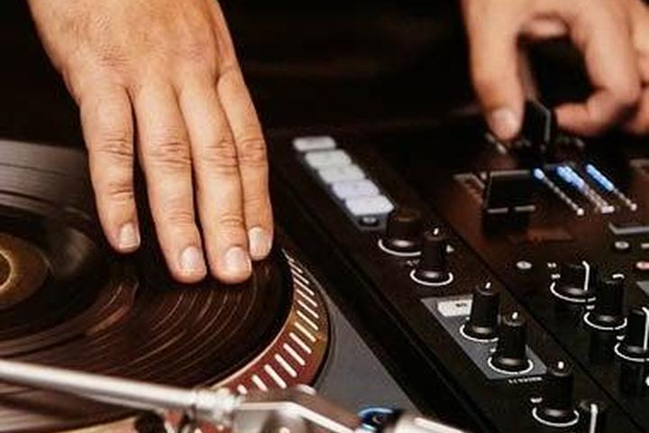 Pet Friendly Hands-on DJ Lessons