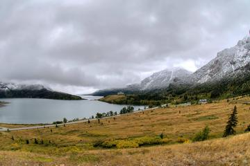 Pet Friendly Waterton Lakes National Park