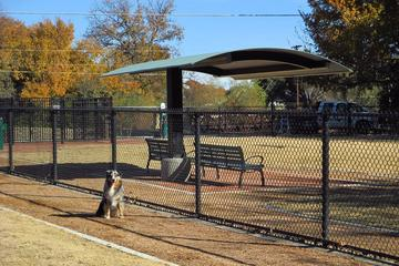 Pet Friendly Jack Carter Dog Park