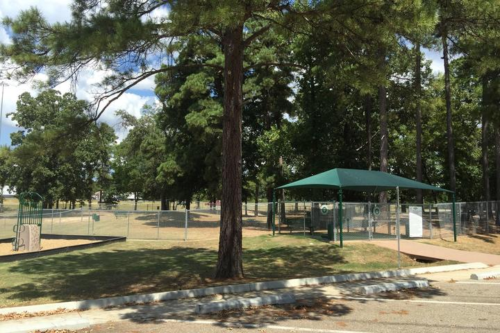 Pet Friendly Kylee Sullivan Dog Park