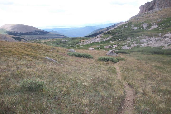 Pet Friendly Scott Gomer Trail and Abyss Lake Trail