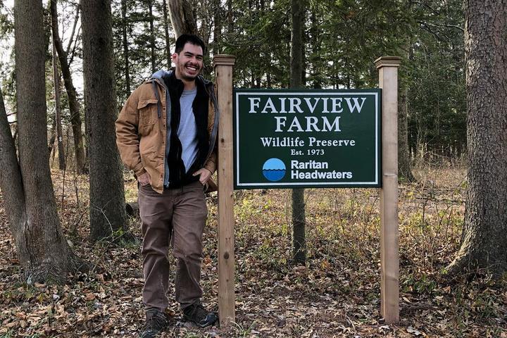 Pet Friendly Fairview Farm Wildlife Preserve