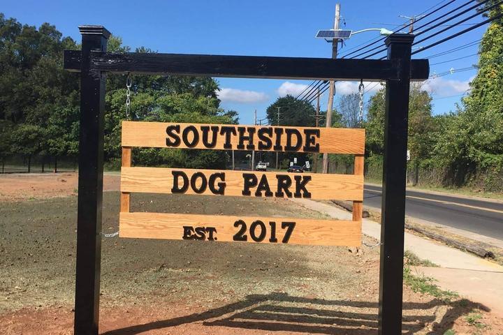Pet Friendly Southside Dog Park