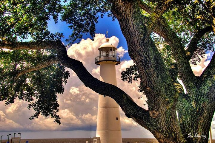 Pet Friendly Biloxi Lighthouse