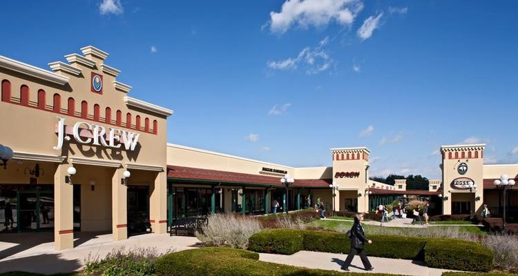 Hagerstown Outlet Stores