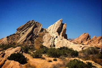 Pet Friendly Vasquez Rocks Trail