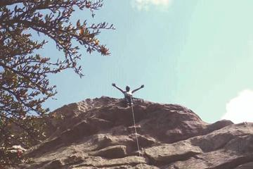 Pet Friendly Warrior Rock Trail
