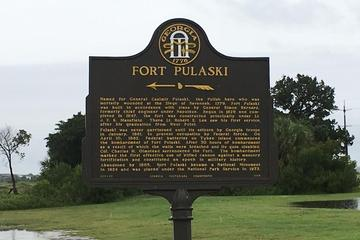Pet Friendly Fort Pulaski