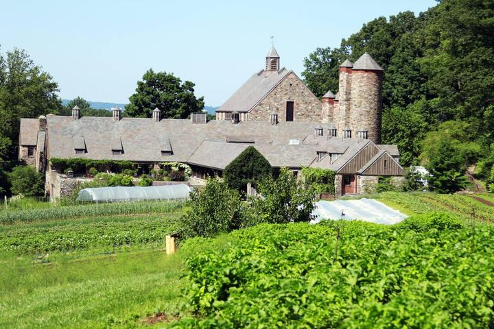 Pet Friendly Stone Barns Center for Food and Agriculture