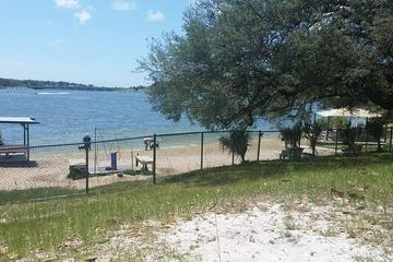 Pet Friendly Bayview Dog Park and Beach