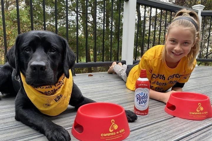 Will You Take the Dog Bowl Challenge?