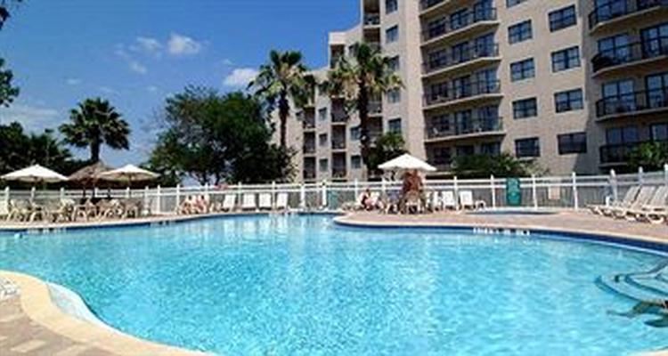 Enclave Suites Orlando A Sky Hotel & Resort Pet Policy