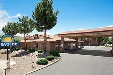 Pet Friendly Days Inn Sierra Vista