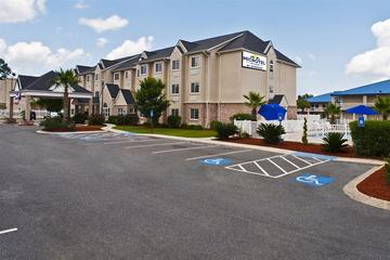 Pet Friendly Microtel Inn & Suites by Wyndham Kingsland