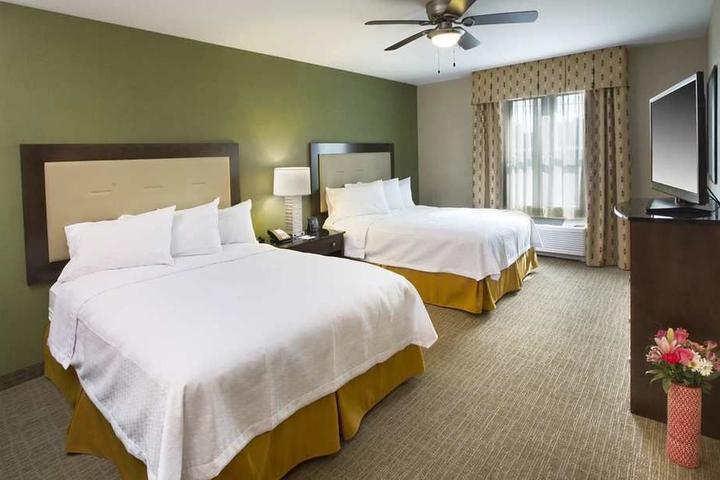 Pet Friendly Homewood Suites by Hilton Newport Middletown