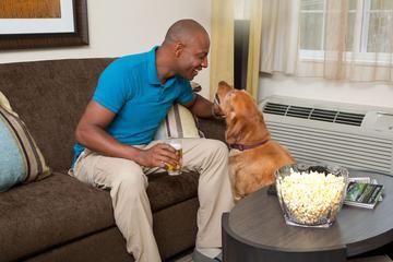Pet Friendly Candlewood Suites Denver West Federal Center