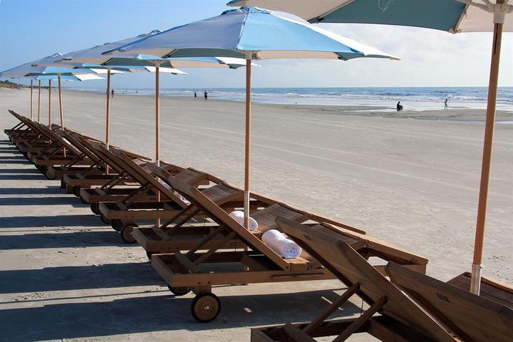 Pet Friendly One Ocean Resort Hotel & Spa