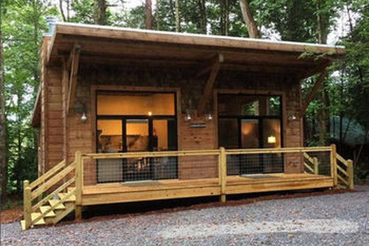 Pet Friendly Dancing Bear Lodge