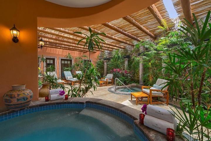 Pet Friendly Sheraton Hacienda Del Mar Golf and Spa Resort Los Cabos