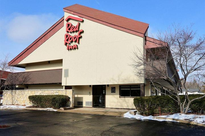 Pet Friendly Red Roof Inn Detroit Plymouth Canton