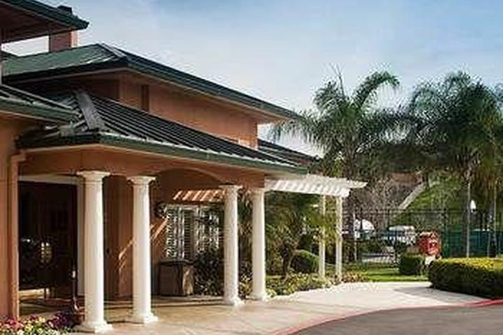Pet Friendly Residence Inn by Marriott Santa Clarita
