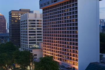 Pet Friendly Hilton Singapore