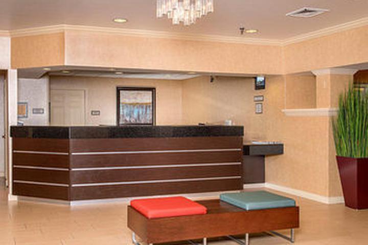 Pet Friendly Residence Inn by Marriott Fairfax Merrifield