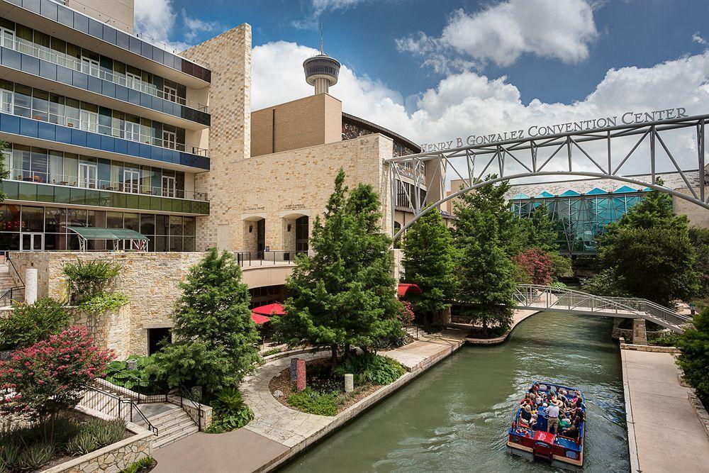 Grand Hyatt San Antonio Pet Policy