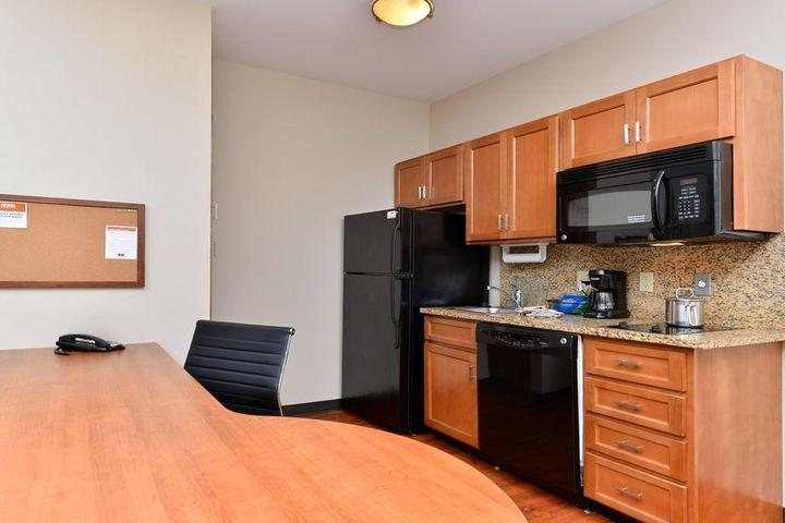 Pet Friendly Candlewood Suites Athens