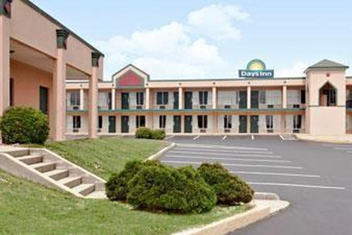 Pet Friendly Days Inn Benson
