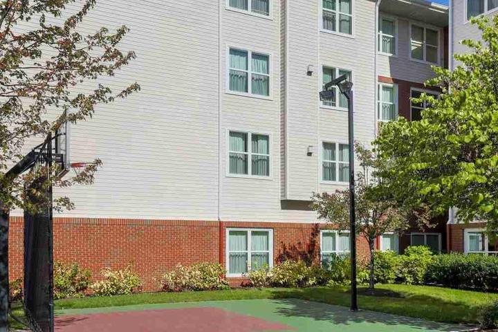 Pet Friendly Residence Inn by Marriott Potomac Mills Woodbridge