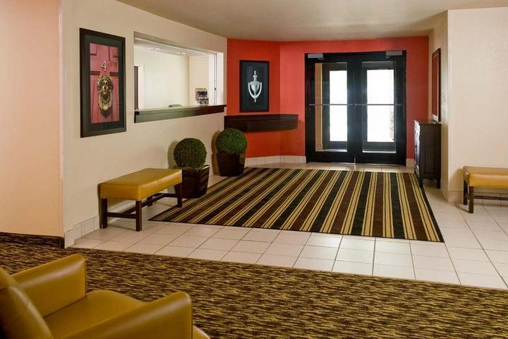 Pet Friendly Extended Stay America Washington DC Springfield