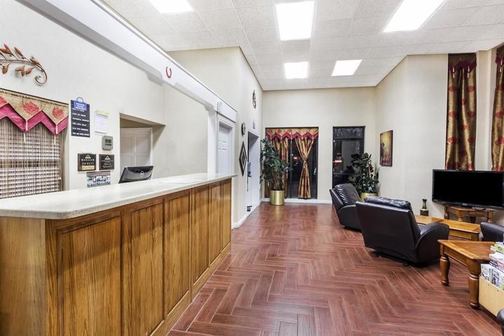 Pet Friendly Hotels in Harrodsburg, KY - Bring Fido