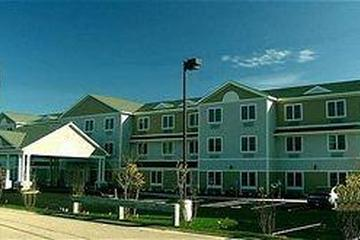 Pet Friendly Holiday Inn Express Hotel & Suites Rochester