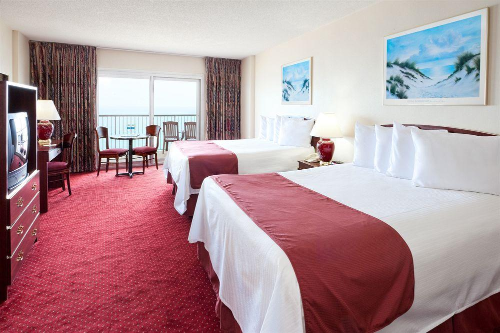 Ocean City Maryland Jacuzzi Hotel Rooms