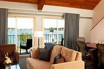 Pet Friendly Gurney's Newport Resort & Marina