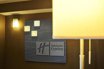 Pet Friendly Holiday Inn Express Hotel & Suites Denver SW Littleton