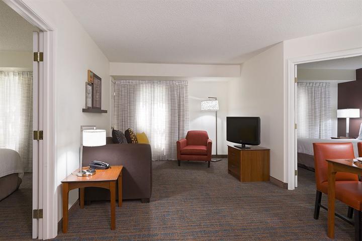 Pet Friendly Residence Inn by Marriott Philadelphia Montgomeryville